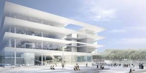 Conférence - La textilité comme architecture