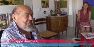 Rencontre avec Philippe Jaulmes, l'un des architectes à l'origine des campus montpelliérains