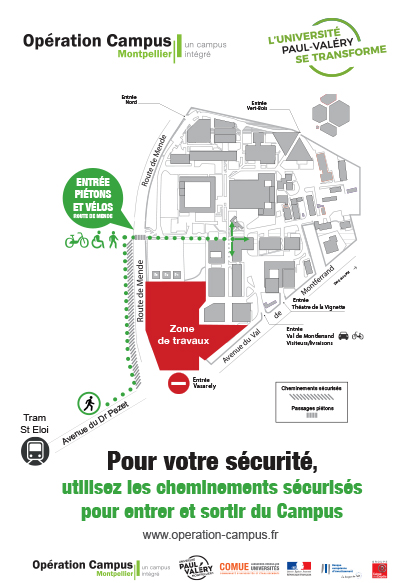 flyer campus paul va travaux 2018